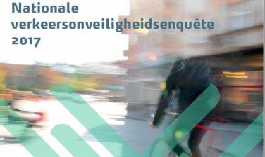 Resultaten Nationale VerkeersONveiligheidsenquête beschikbaar